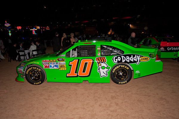 GoDaddy Holiday Party 2011
