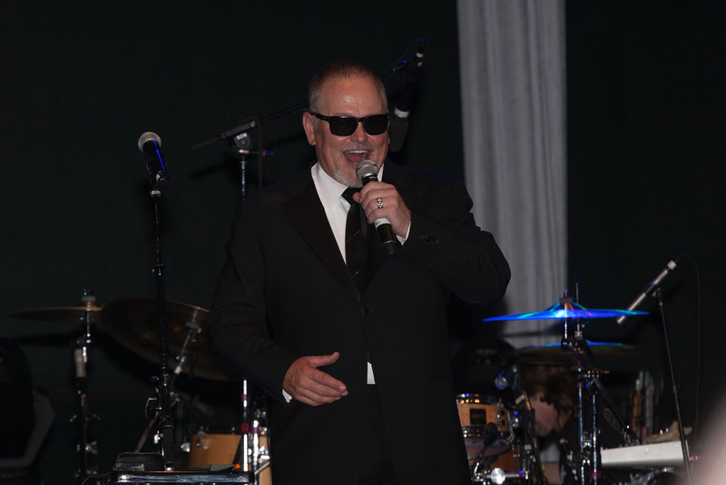 "Bob Parsons ""We're not here for a long time, we're here for a good time!"""