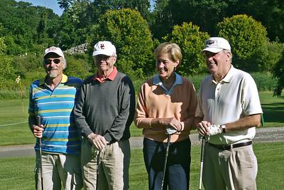 The Motley team - Harold, John, Karen, Jack