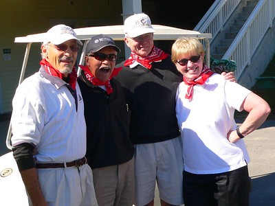 Golf Outing 1-Oct-2005