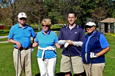 Golf Outing 11-Oct-2008