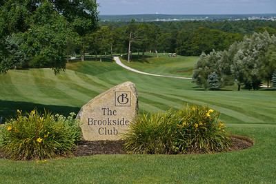The Brookside Club