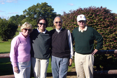 Golf Outing 14-Oct-2007