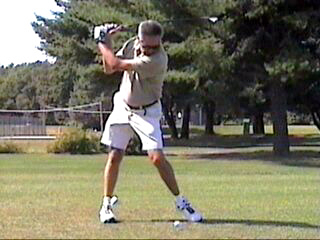 Golf Outing 15-Sep-2001
