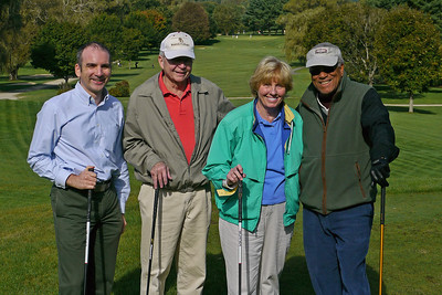 Golf Outing 17-Sep-2011