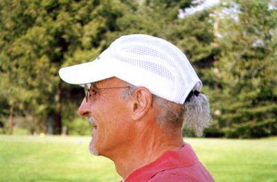 Golf Outing <strike>18-Sep-2004</strike> 14-May-2005