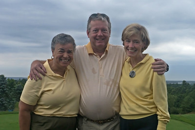 Golf Outing 19-Jul-2012