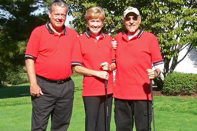 Golf Outing 2-Oct-2010