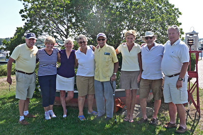 Golf Outing 21-Jul-2016