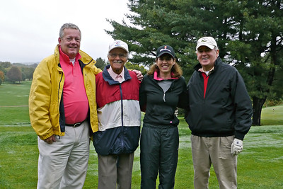 Team Pink - Dick, Uncle Paul, Christine, Jack