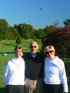 Golf Outing 30-Sep-2006