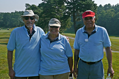 Golf Outing 18-Jul-2013