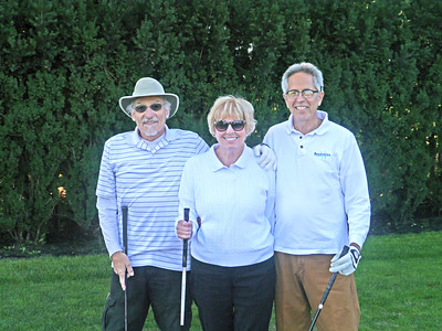 Golf Outing and Party 24-Sep-2016