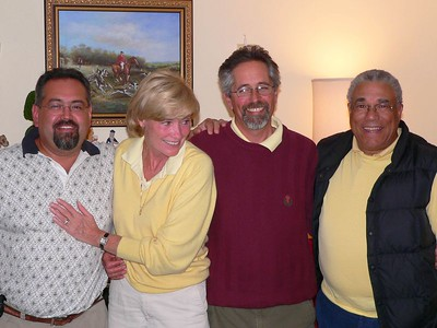 3rd Place Team -- Ramon, Karen, Alan, Eddie