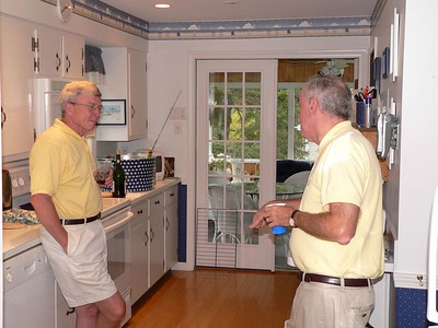 Golf Party 18-Sep-2004