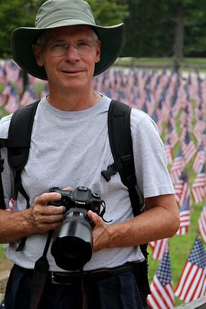 Greg at OSV July 17, 2010