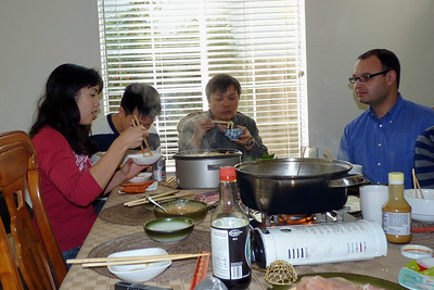 Hot Pot Party