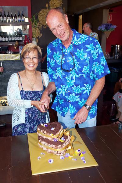 9 The Cake
