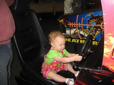 2007 June - Gracie