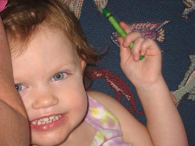 2008 September - Gracie