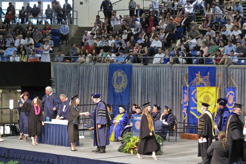 Heather Graduates from UC Davis (1 of 24)