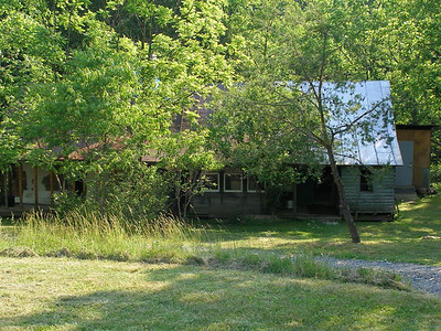 Grassy Creek, NC 06/07