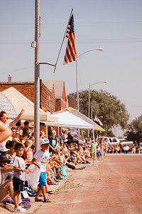 072719 Gretna Chamber of Commerce  Gretna Days Parade Photography Session Gretna, Nebraska Olsen Photography // Nathan Olsen