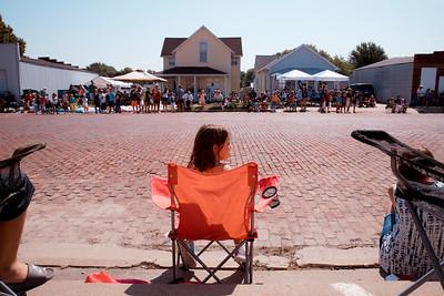 072719 Gretna Chamber of Commerce  Gretna Days Parade Photography Session Gretna, Nebraska Olsen Photography // Nathan Olsen