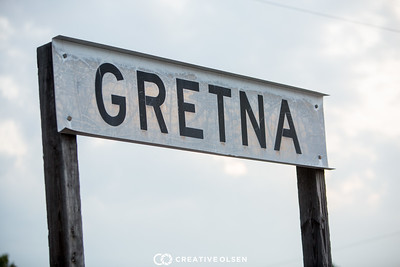 The City of Gretna Coverage Gretna, Nebraska Session Date 8/8/15 Game Scheduled Time 8:30PM Photos by Nate Olsen/Olsen Photography