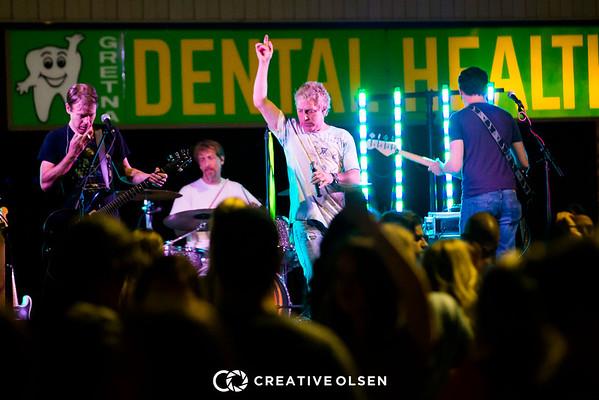 073016 Gretna Days 2016 Steet Dance