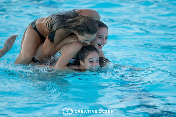 073016 Gretna Days 2016 Pool Party
