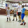 081616 Hoffman's Hoops Academy  Doug McDermott Basketball Camp