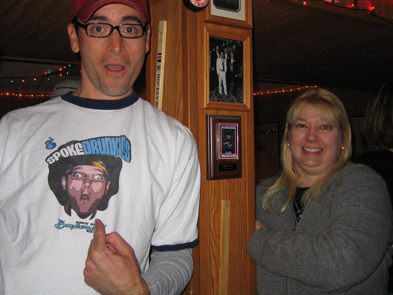 #1 Fan/SD #3 & Wendy