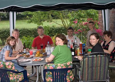 Haldern, Germany - July 6-10, 2009