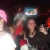 Angie (Cruella DeVille) and me
