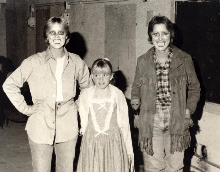 1a Stac Denita Phyl 1980 halloween copy 2
