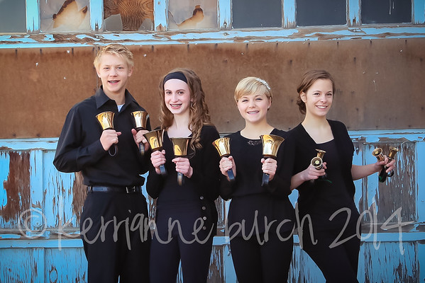 Hand Bells Group