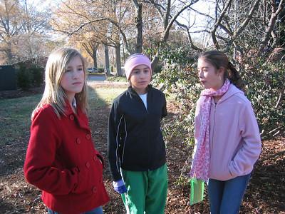 Hannahs Friends