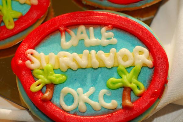 Happy Birthday Dale Acker!!!