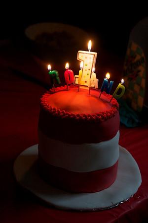 Happy Birthday Roland