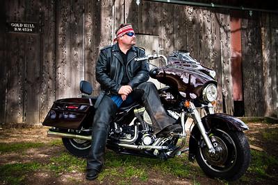 Harley-8