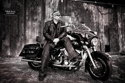Harley-9