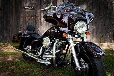 Harley-7