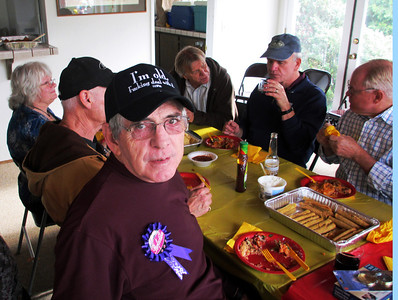 Harold's 70th Birthday 025