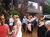Arriving at Moana Mele Estate