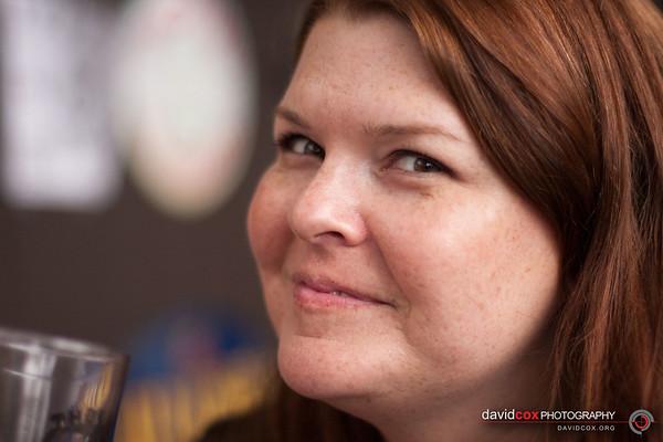 Heather in Austin (October 2010)