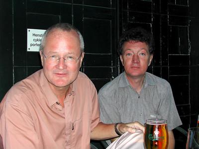Henning og Kurt