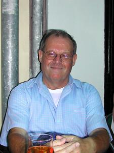 Leif Sandorf