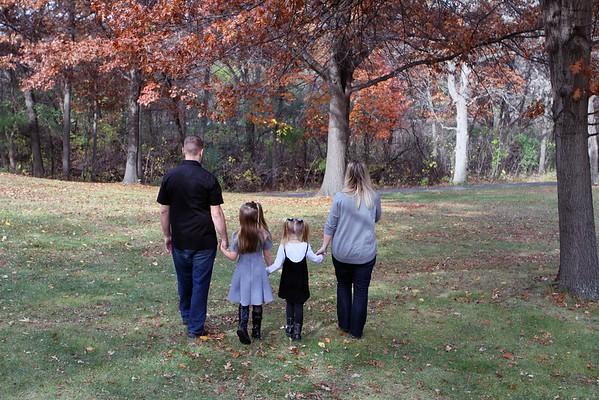 Hesby Family Oct 2015