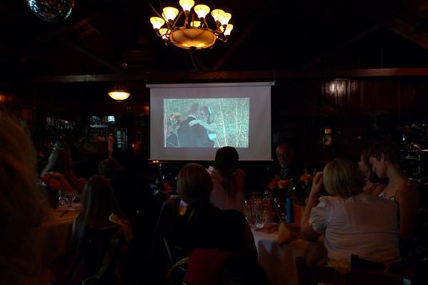 Hiedi & Gary's Reception